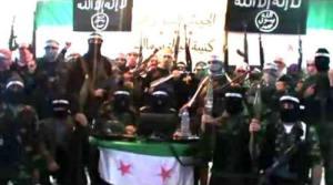 al qaeda in syria