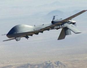 U.S. Drone in Pakistan
