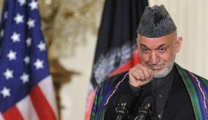 Pre. Hamid Karzai