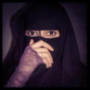 Salafi Woman
