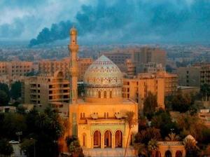 Baghdad 22