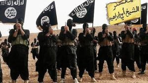 ISIS in Ramadi